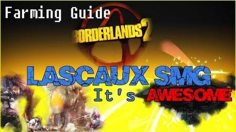 Borderlands 2 Lascaux Farming Guide - Frostburn Canyon (Insane SMG)