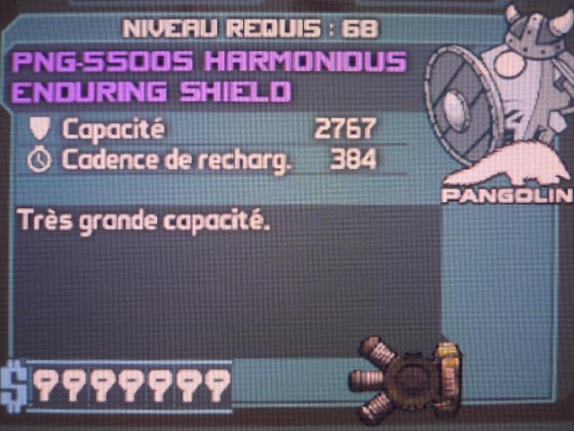 Enduring Shield