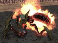 Badass Spiderant-Trap Burner 4