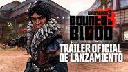 Borderlands 3 - Tráiler oficial de lanzamiento de Recompensa de sangre