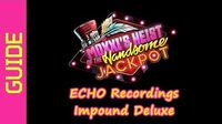 ECHO Recordings (Impound Deluxe)