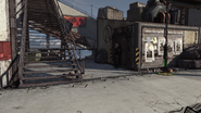 T-Bone Junction weapon crate 3 - 1