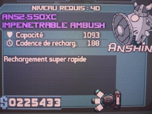 Ambush Shield