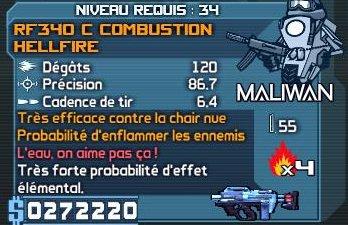 HellFire (Borderlands)