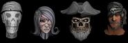 Unknown New Heads