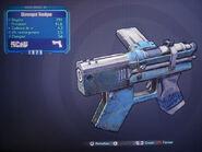 Handgun (Scav)
