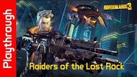 Raiders of the Lost Rock