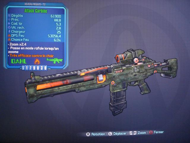 Carbine (Borderlands 2)