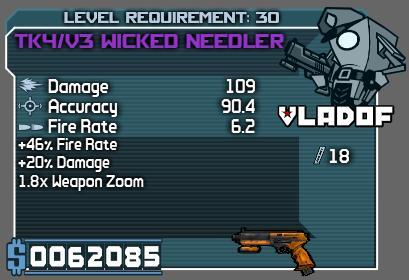 Needler