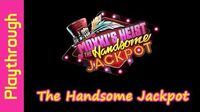 The Handsome Jackpot