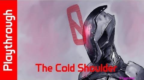 The Cold Shoulder
