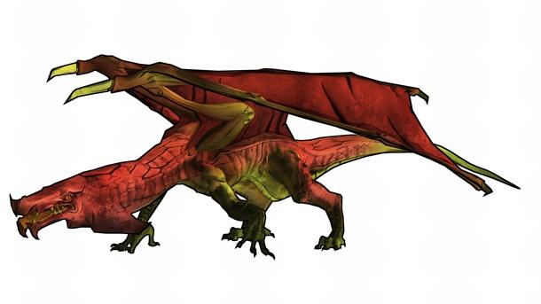 Dragon (enemy)