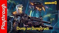 Dump on Dumptruck