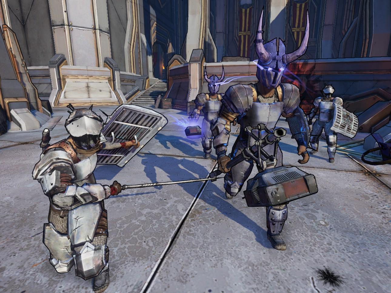 Knight (faction)