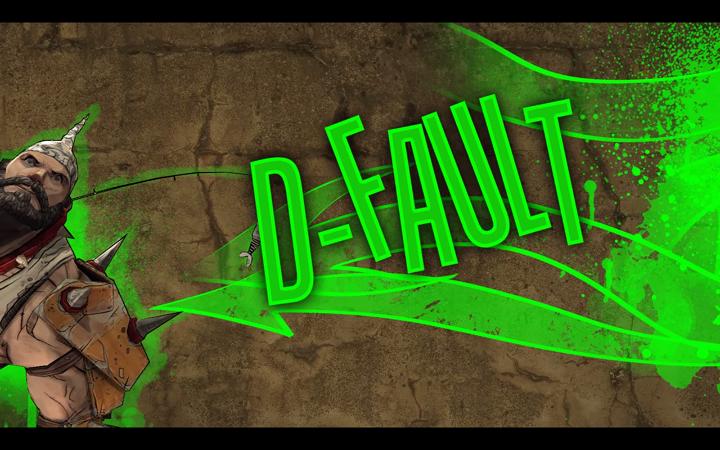 D-Fault