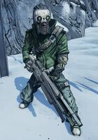 Marauder Elite Shelf 3