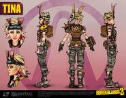 BL3 Cosplay Guide Tina3