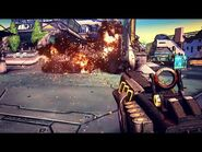 Borderlands 2 - All Legendary Weapons - Animations, Sounds & Effects (2012 - 2019)