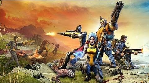 Borderlands 2 - Test Review von GameStar (Gameplay)