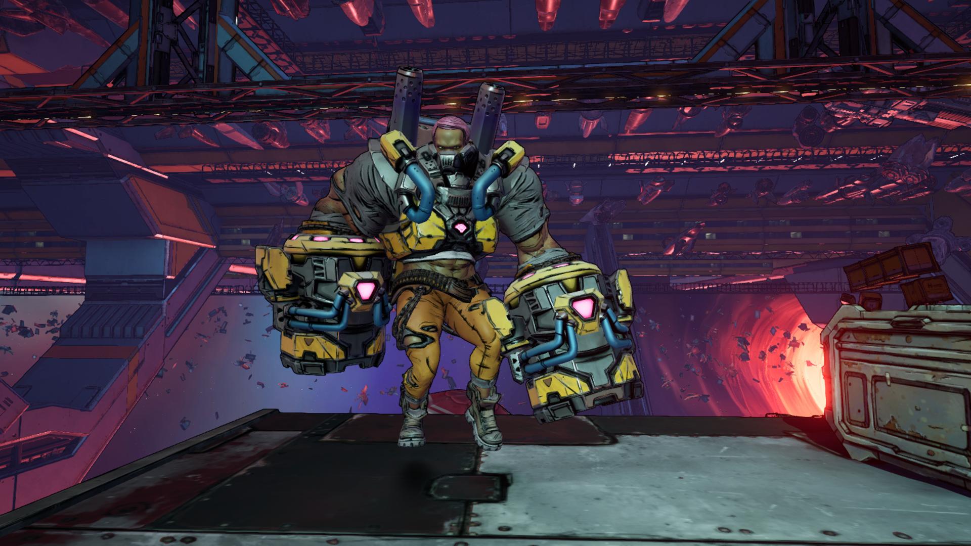 Crapshooter (enemy)