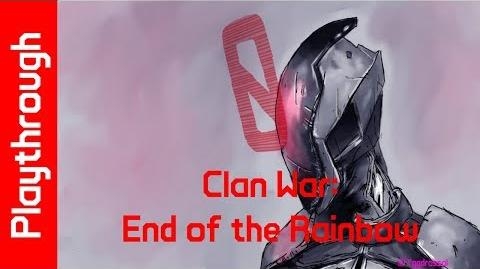 Clan War End of the Rainbow