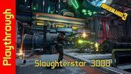 Slaughterstar 3000