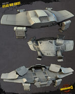 Travis-everett-atlasred-highpoly