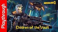 Children of the Vault