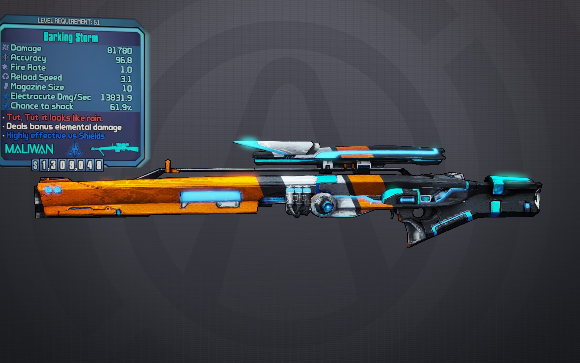 Storm (sniper rifle)