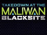 Заварушка на секретной базе Маливана