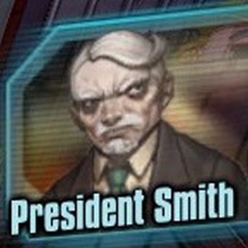 Anton Smith