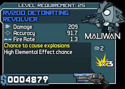 Revolver (Title)