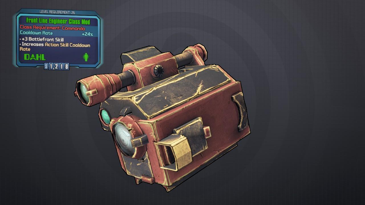 Engineer (class mod)