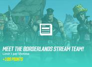 B stream team