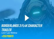 B3 fl4k character trailer