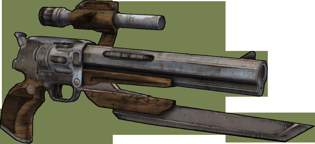 Ковбой (револьвер)