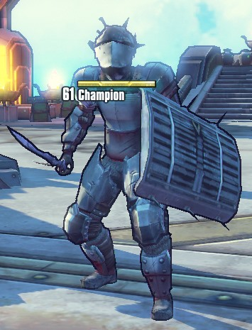 Chevalier (faction)