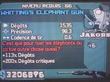 Whitting's Elephant Gun