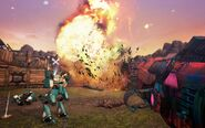 Borderlands-2-screenshots-explosion