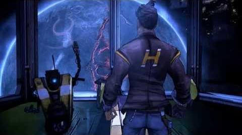 Rodriguez.g/2K anuncia que Borderlands The Pre-Sequel™ ya está disponible