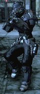 Lance Shock Trooper
