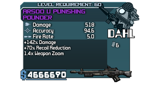 Pounder (Borderlands)