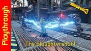 The Slaughtershaft