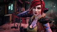 BL3 reveal Lilith 2
