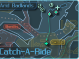 Catch-A-Ride (mission)