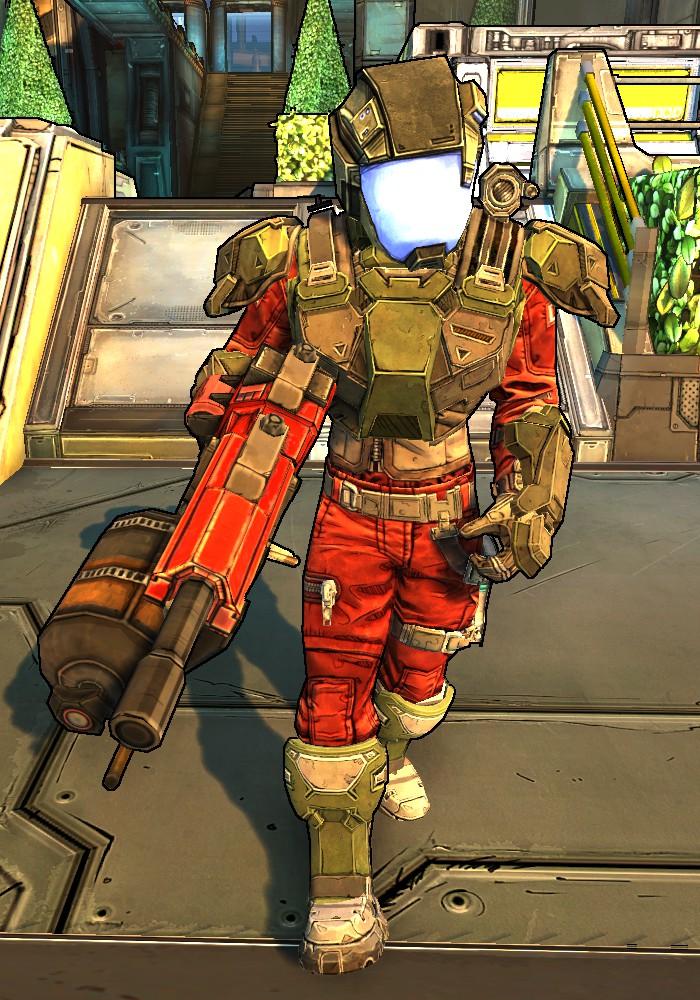 Corporal Bob