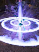 Skelleton Enchanted Nova 2