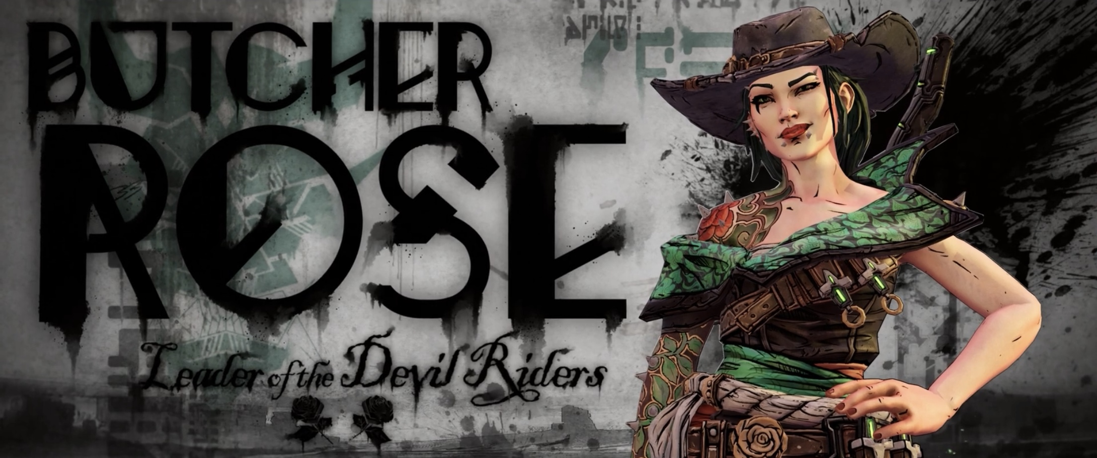 Butcher Rose