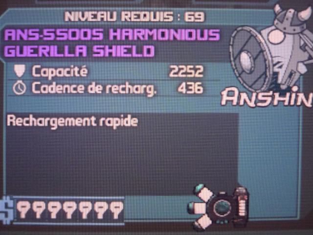 Guerilla Shield