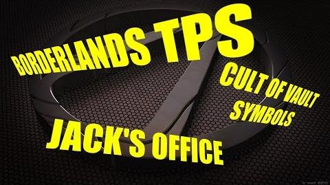 Vault Symbols-Jacks Office (Borderlands TPS)